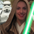 Disney's new Star Wars app lets you take selfies dressed as a Jedi or other characters