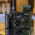 Panasonic Lumix GX8 review: Viewfinder victory for 20MP compact system camera