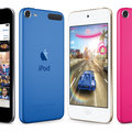 New iPod touch with A8 processing leads Apple refresh charge