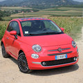 New Fiat 500 first drive: Cute, charming and colourful