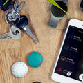 Misfit's new Flash Link is a budget activity tracker that doubles as a smart button