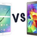 Samsung Galaxy Tab S2 vs Samsung Galaxy Tab S: What's the difference?