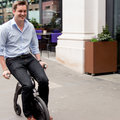 Yike Bike: A folding electric bike that at 15mph is one crazy ride