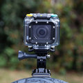 4GEE Action Cam review: Live-stream your hardcore action