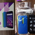 Moto G 2015 leaks ahead of expected reveal at Motorola launch later today