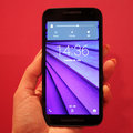 Motorola Moto G 2015 (third-gen) hands-on: A beautiful device, for a beautiful price