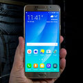 Samsung Galaxy Note 5 hands-on: Classy evolution but no UK launch currently planned
