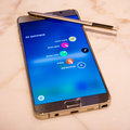 Samsung Galaxy Note 7: Release date, rumours and everything you need to know