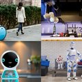 48 real-life robots that will make you think the future is now