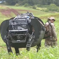 Google's BigDog LS3 robot 'pack mule' gets military testing, carrying 180kg for 20 miles