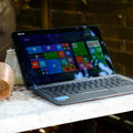 Asus Transformer Book T300 Chi review: Split personality