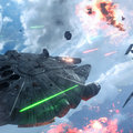 Star Wars Battlefront preview: Red 5 standing by for Fighter Squadron