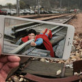 27 incredible iPhone photos, bringing movies and TV shows into the real world