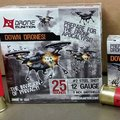 You can now buy special 'Drone Munition' shotgun shells to take down drones