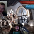 Real-life first-person shooter takes to Chatroulette, the result is amazing