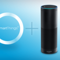 Amazon Echo will soon let you control SmartThings devices with your voice