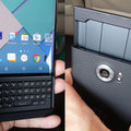 Incredible BlackBerry Venice pictures show the Android BB from all angles