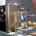 XYZ 3D Food Printer makes pretty much anything, faster than you can