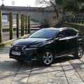 Lexus NX300h Luxury Nav recension: Slår du lyx-SUV-märket?