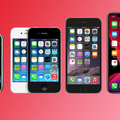 Apple iPhone history: Look how much the iPhone has changed