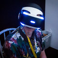 Project Morpheus is now called PlayStation VR, and PS4 gets a price drop