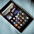 Amazon Fire HD 8 and Fire HD 10 hands-on: Superslim entertainment slates for the whole family