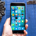Apple iPhone 6S Plus review: is groter beter?