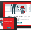 YouTube Kids app adds new parental controls to combat safety complaints