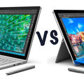 Microsoft Surface Book i7 (2016) vs Surface Book (2015) vs Surface Pro 4: What's the difference?