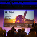 HP takes on Apple Music and Spotify with HP Lounge, free unlimited music streaming