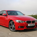 BMW 3-Series (2016) first drive: Retaining the sports saloon crown?