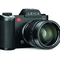 Leica goes mirrorless: Leica SL compact system delivers 24-megapixel full-frame sensor
