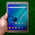 Samsung Galaxy Tab S2 review: A genuine iPad rival?