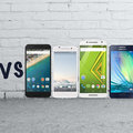 OnePlus X vs Nexus 5X, One A9, Moto X Play, Galaxy A5, Xperia M5: What's the difference?