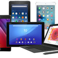 Best tablet / 2-in-1 2015: EE Pocket-lint Gadget Awards nominees