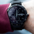 Revisión de Tag Heuer Connected: Android Wear obtiene su etiqueta de lujo
