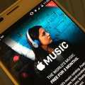 Apple Music has arrived on Android