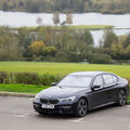BMW 7 Series review: A tech-rich haven