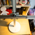 This Dyson CSYS desk lamp lasts for more than 37 years without needing a new bulb, here's why