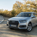 Audi Q7 e-tron first drive: Electro efficiency