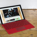 Microsoft Surface Pro 4 review: Brilliant, bar battery life