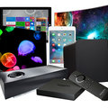 Best 8 gadgets for entertainment at home this Christmas