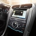 Own a Ford and an iPhone? You can now use Siri voice control in your car