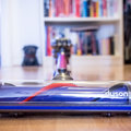 The Great Christmas Giveaway Day 14: Win a Dyson cordless vacuum cleaner