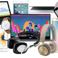 Best 10 gadgets for entertainment on the go
