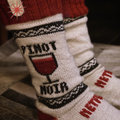 Netflix Socks know when you fall asleep and pause your show, really
