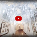 Experience Christmas at the White House thanks to virtual reality