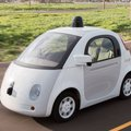 Google and Ford teaming up to create the self-driving cars you could own