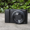 Panasonic Lumix TZ100 hands-on preview: Inching the travel zoom market forward?