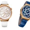 Huawei Watch Jewel and Elegant make Android Wear sparkle